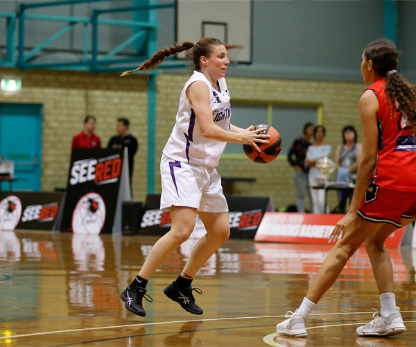 Women's SBL Preview – Quarter Finals Week 1