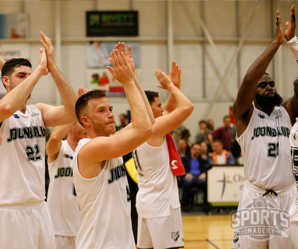 Friday Men's SBL Recap – Semi Finals Week 2