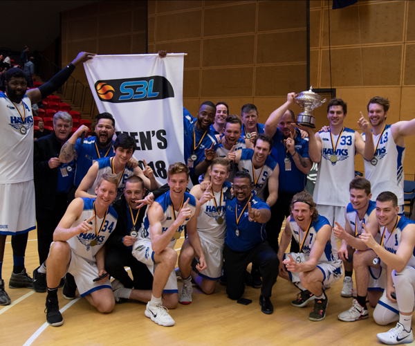 2019 Men's SBL season preview