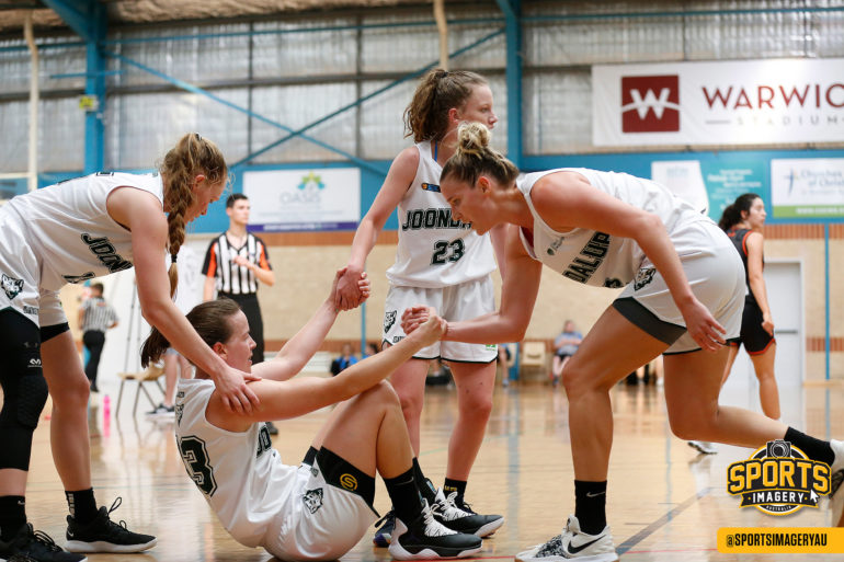 Round 2 Women's SBL Preview