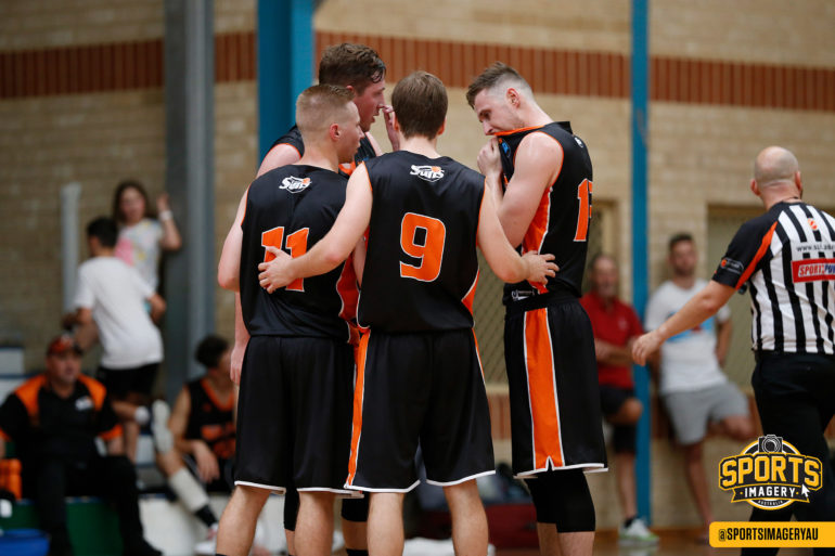 Round 2 Men's SBL Preview
