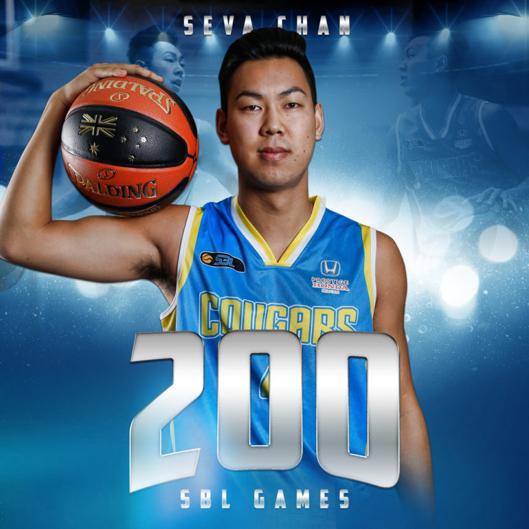Bitter sweet 200th milestone for Cougar Chan