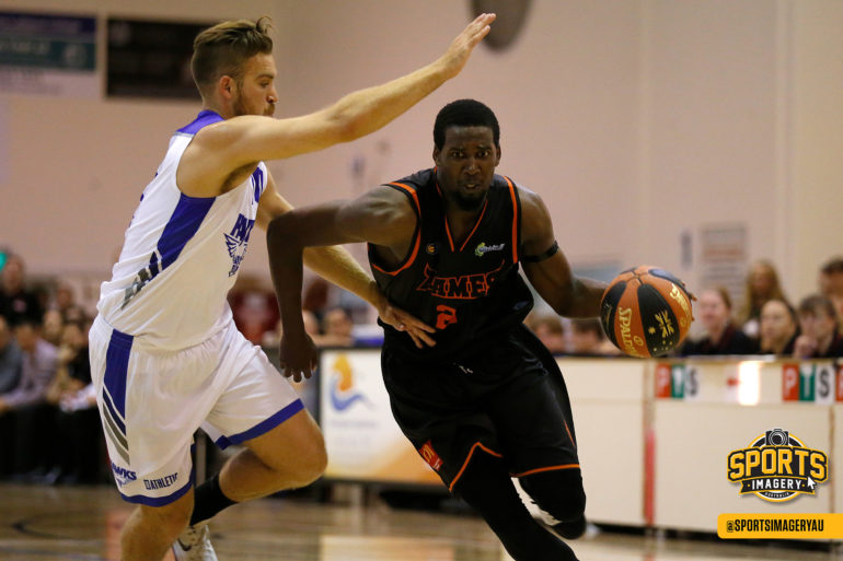 Round 3 Men's SBL Preview