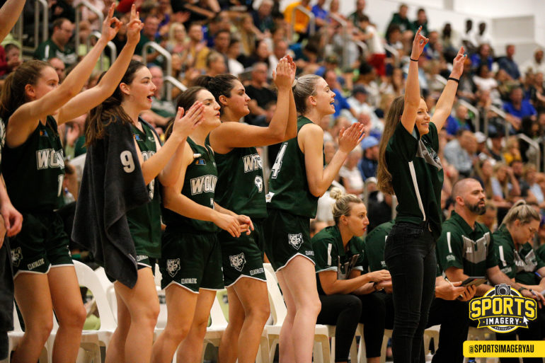 Round 3 Women's SBL Preview