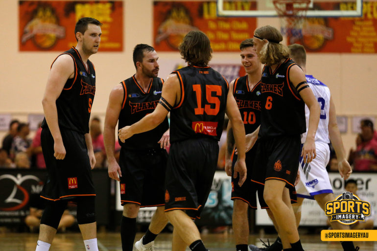 Round 4 Men's SBL Preview