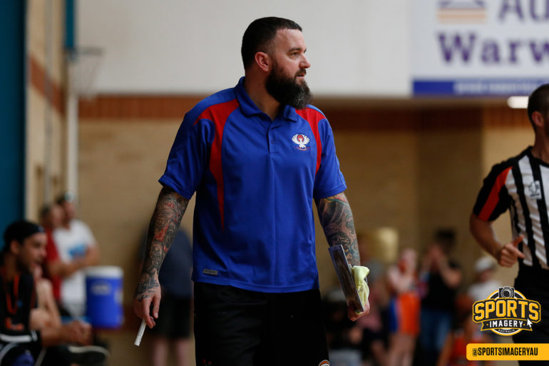Forde back at Eagles with new coaching philosophy