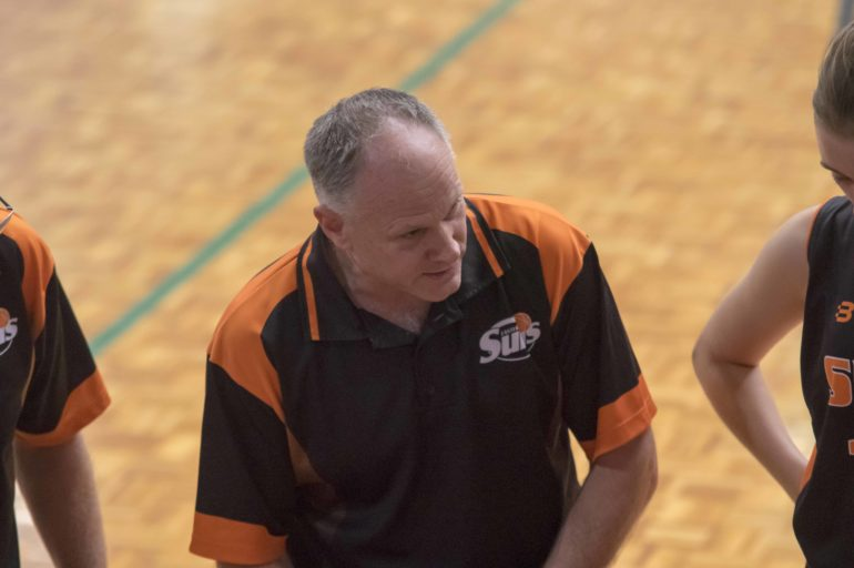 Knowles looking forward to up-tempo Suns clicking