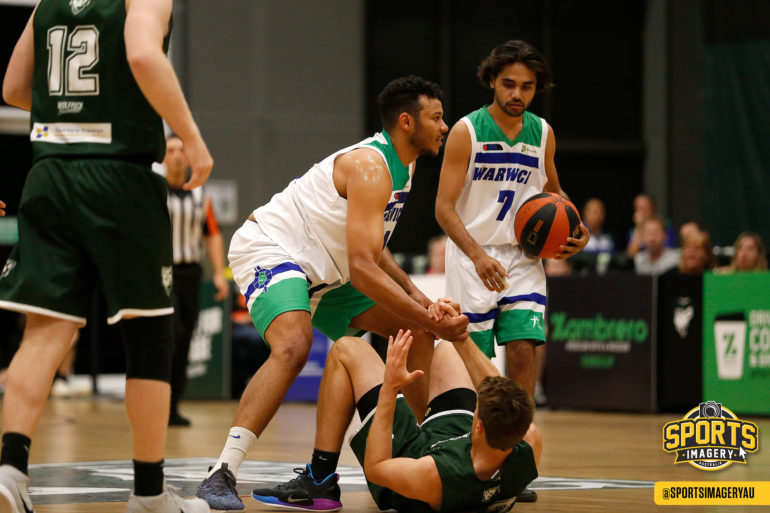 Round 5 Men's SBL Preview
