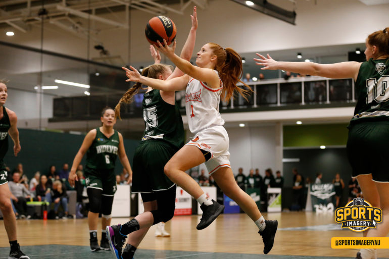 Round 7 Women's SBL Preview