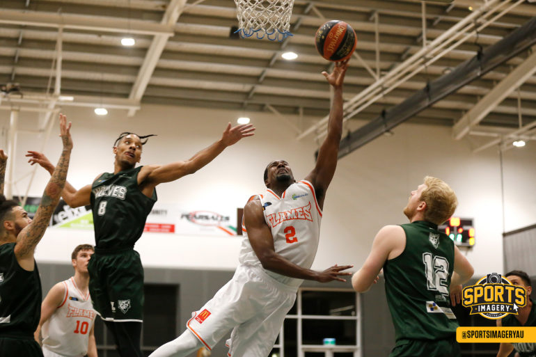 Round 7 Men's SBL Preview