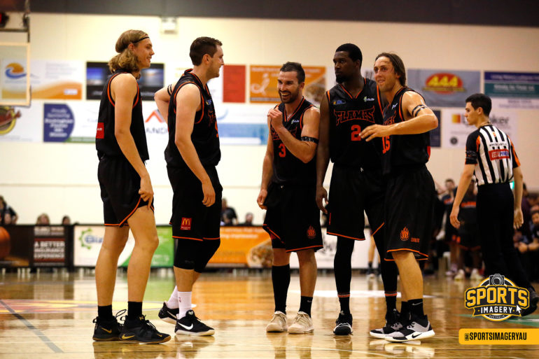 Round 6 Men's SBL Preview