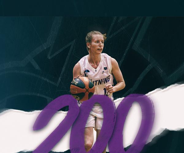 Tiahrn Flynn | 200 SBL Games