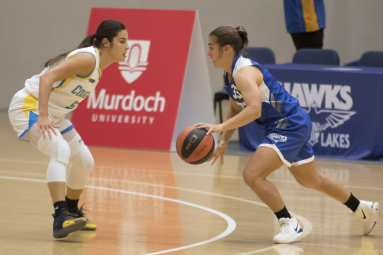 Round 12 Women's SBL Preview