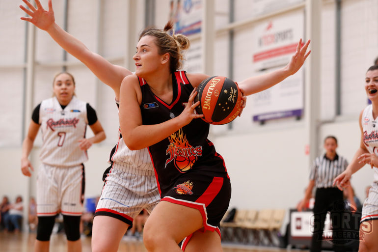 Round 10 Women's SBL Preview