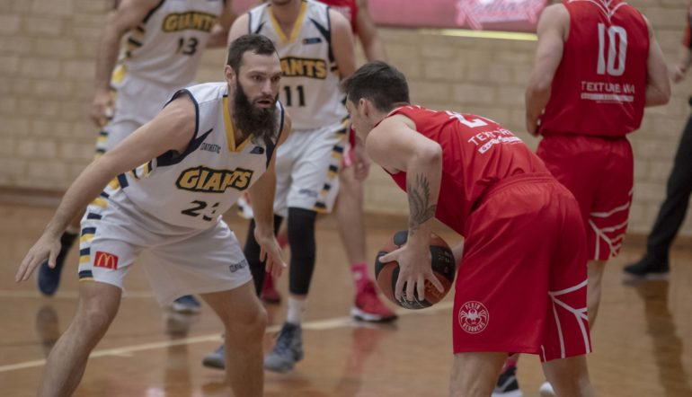 Round 11 Men's SBL Preview