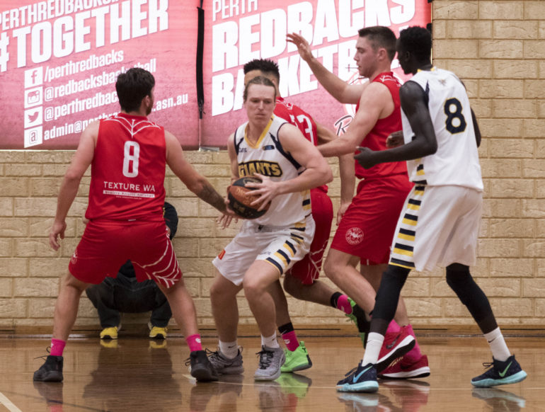 Round 10 Men's SBL Preview