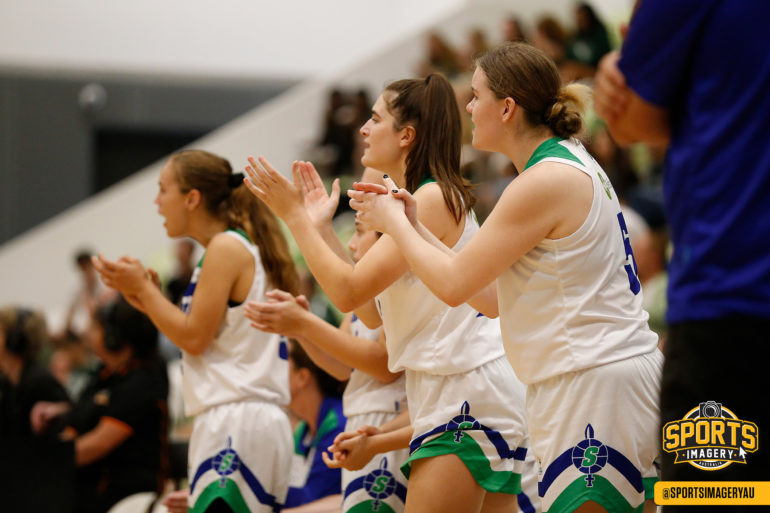 Round 8 Women's SBL Preview