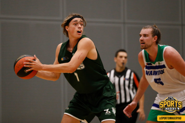 Round 8 Men's SBL Preview