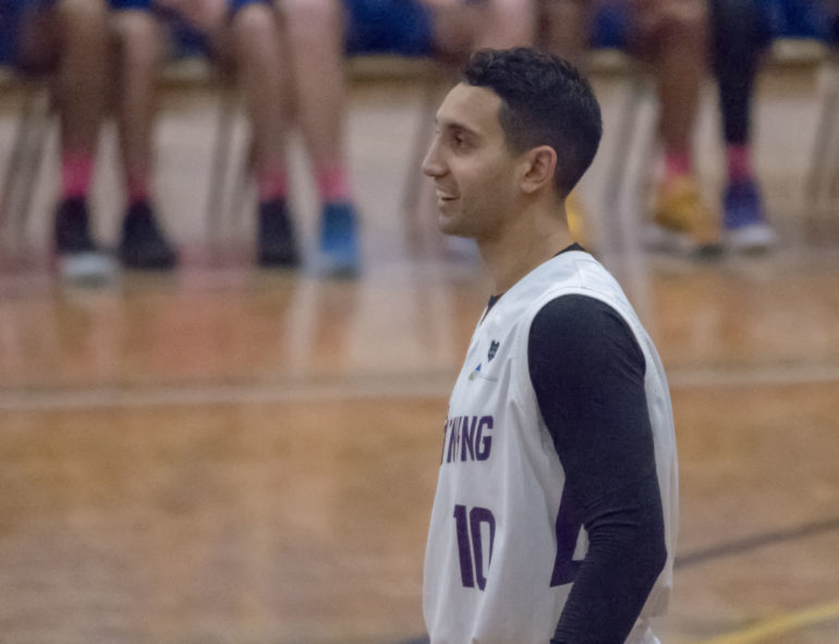 Armour journey much more than thriving SBL career