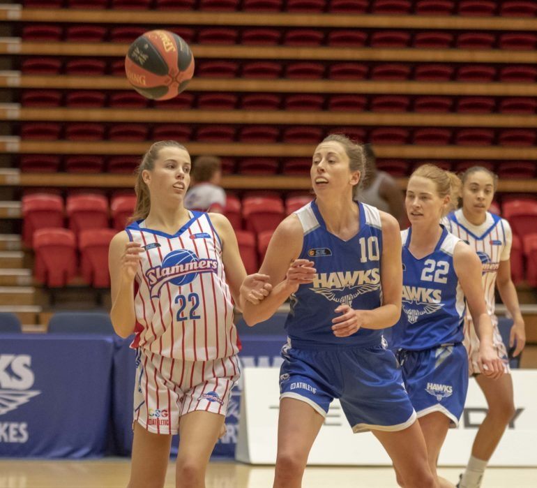 Round 14 Women's SBL Preview