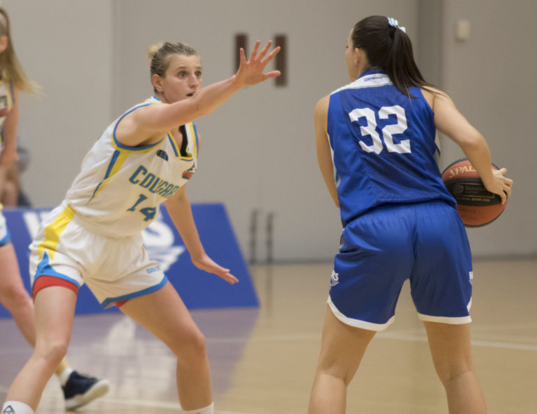 Round 13 Women's SBL Preview