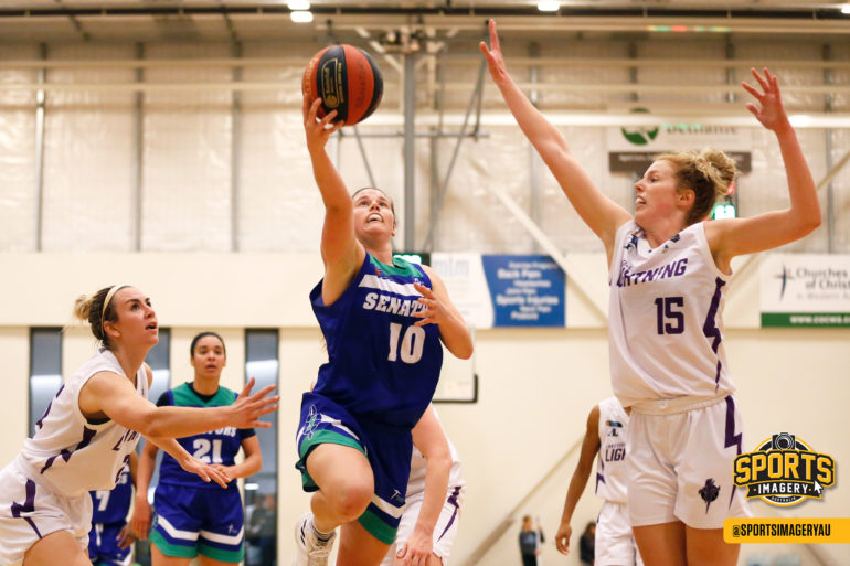 Round 15 Women's SBL Preview