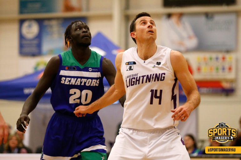 Round 15 Men's SBL Preview