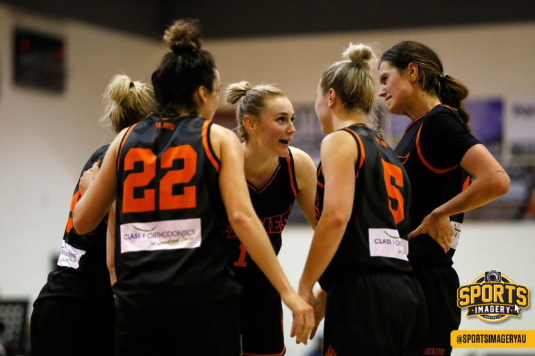 Round 16 Women's SBL Preview