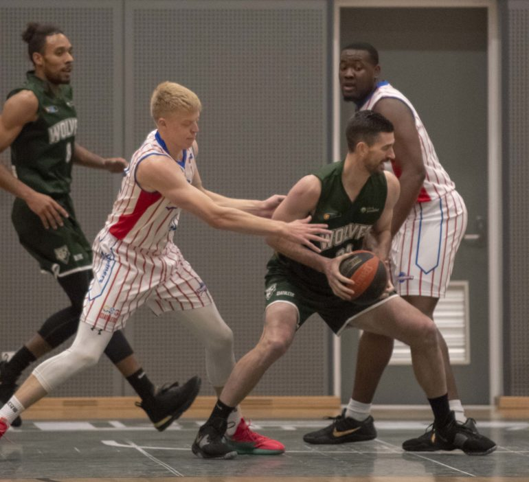 Round 13 Men's SBL Preview