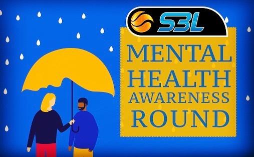 Mental Health Awareness Round