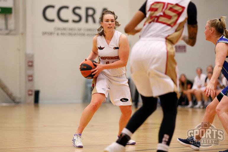 Emma Klasztorny | 200 SBL Games