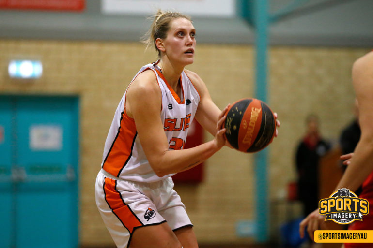 Round 20 Spotlight   Eastern Suns beat Wolfpack ahead of finals