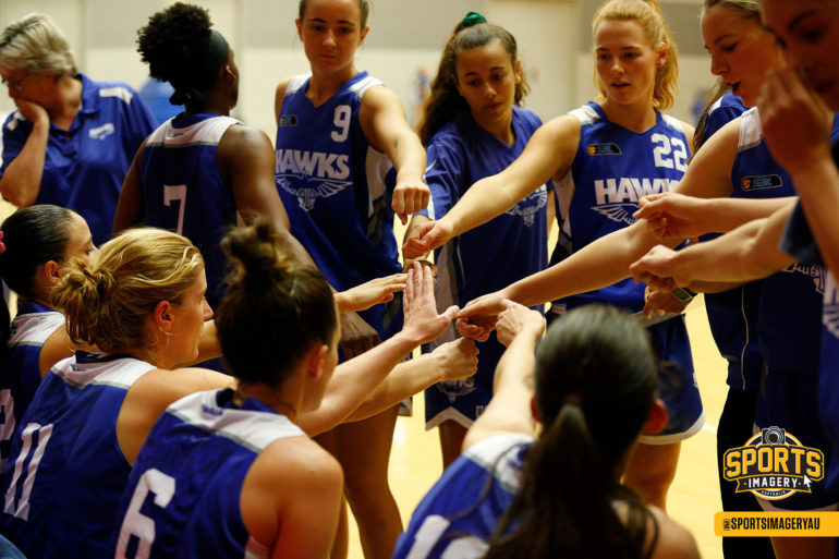 Round 18 Women's SBL Preview