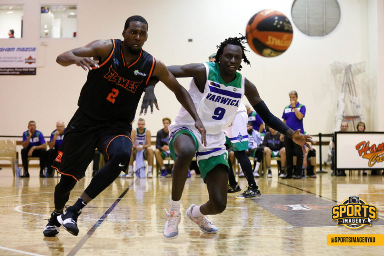 Round 19 Men's SBL Preview
