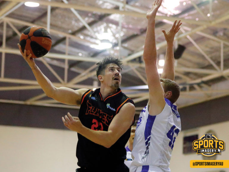 Quarter Finals Week 2 Men's SBL Preview