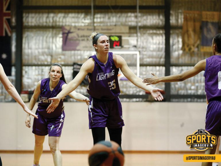 Quarter Finals Week 1 Women's SBL Wrap