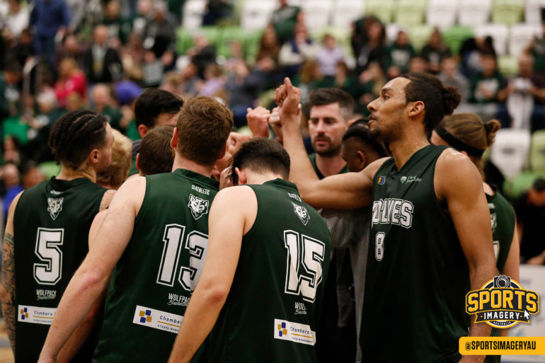 Quarter Finals Game 2 Spotlight | Wolfpack made to earn it by Suns
