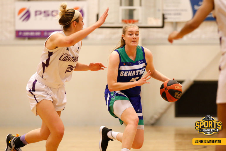 Semi Finals Week 1 Women's SBL Wrap