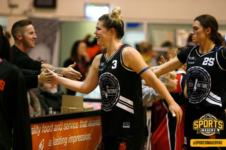 Semi Finals Week 2 Women's SBL Preview