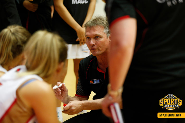 Magic determined to bring Game 3 back to Mandurah