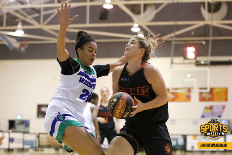 Women's SBL Grand Final Preview