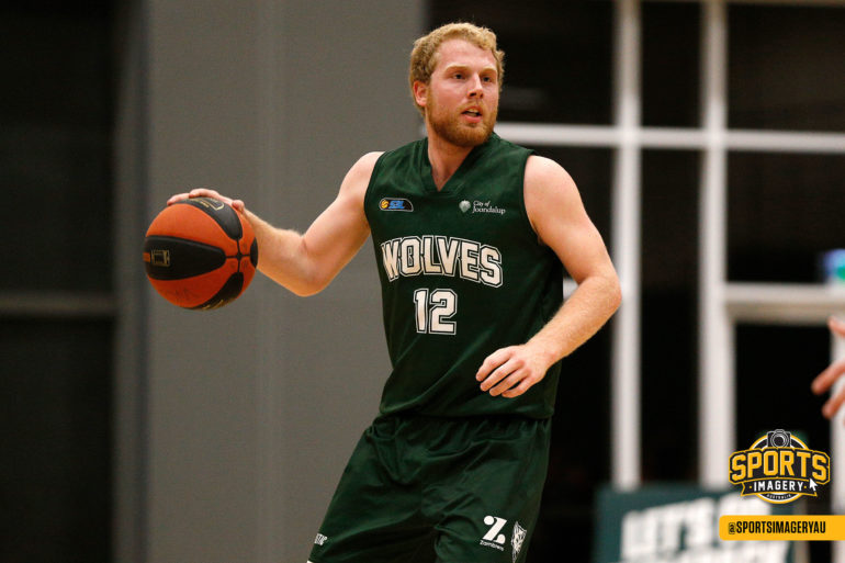 Semi Finals Game 1 Spotlight | Wolfpack hold home court against Hawks