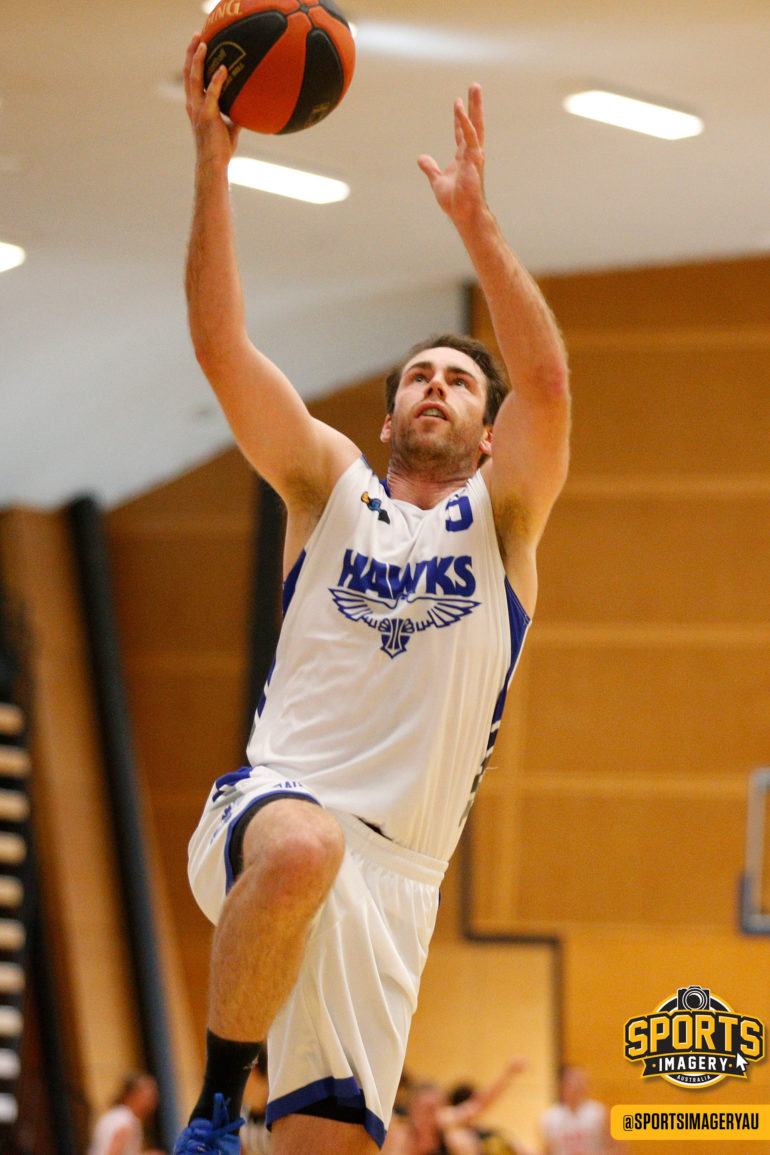 Parsons excited by what has built at Perry Lakes