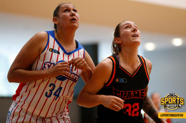 Round 1 Women's West Coast Classic Preview