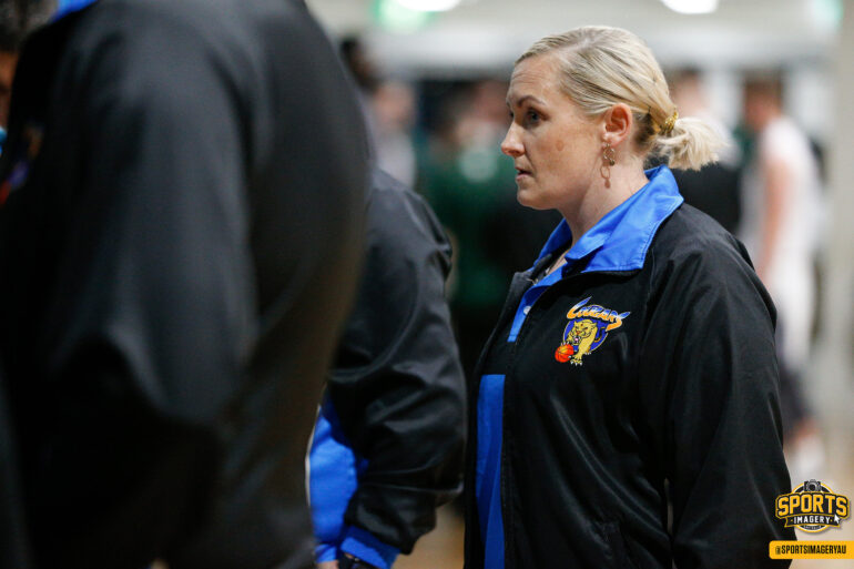 It's time for us to back in female coaches – CJ Jackson