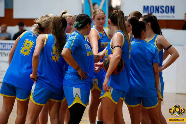 Round 4 Women's West Coast Classic Preview