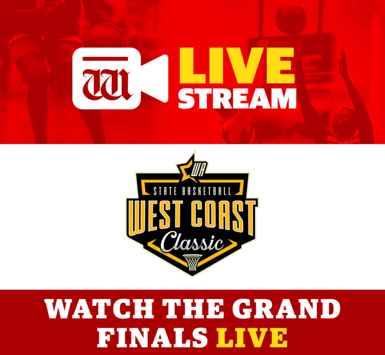 2020 WCC SBL GRAND FINAL LIVE STREAM