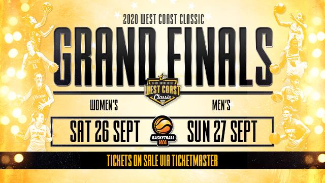 West Coast Classic GRAND FINALS